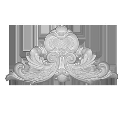 1.60.025 Европласт декоративный элемент орнамента
