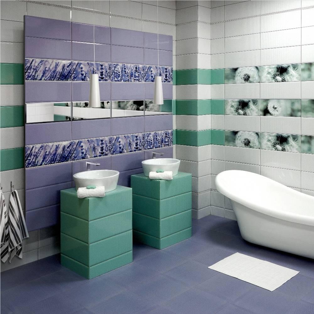 Декор Керамин Концепт 7Л тип 1 50х20