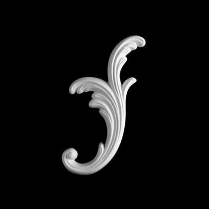 1.60.011 Европласт, декоративный элемент, орнамент