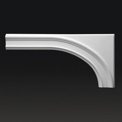 1.55.002 Европласт, элементы оформления дверного проема