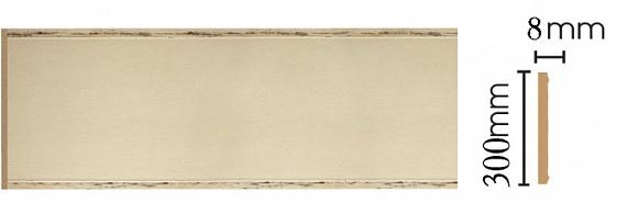 Декоративная панель Decomaster B30-1028 (298х9х2400мм)