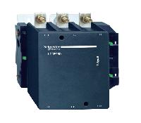 SE TeSys E Контактор 3Р,250A,380В,AC3.220VAC 50ГЦ (LC1E250M5)