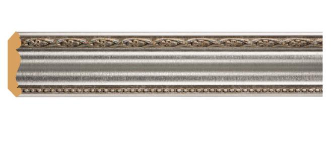 Цветной карниз Decomaster 155s-55 (35-35-2400)