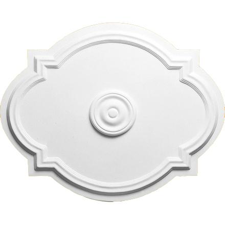 Розетка  Decomaster DR 1 (размер 550х440  h=31)