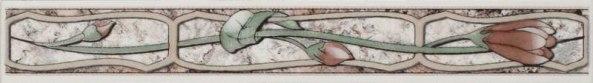 Бордюр Шахтинская плитка Севан-Флейта 20х2,8