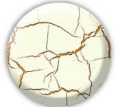 Краска Decomaster Венецианский белый набор 245242