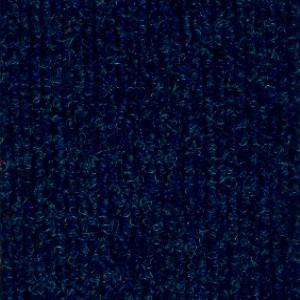 Ковролин темно-синий, 1м2