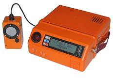 Газосигнализатор безопасности ДЖИН-ГАЗ ГСБ-3М-02 О2, СН4