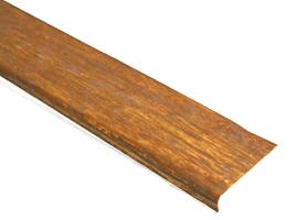 Доска Рустик (дуб светлый) 135х30х2600мм