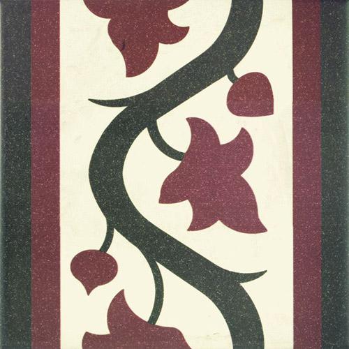 Плитка Mainzu Victorian Cenefa Deco PT01213 от Stroyshopper