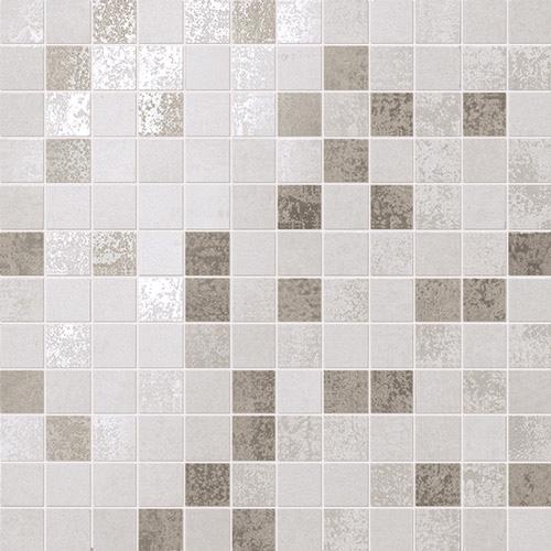 Плитка Fap Evoque Mosaico White fKVC