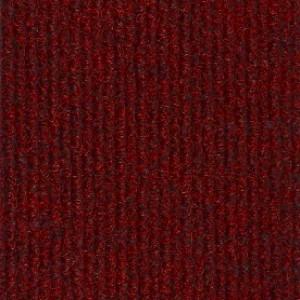Ковролин красный, 1м2