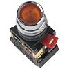 Светосигнальный индикатор ENR-22, ИЭК красный