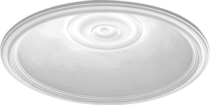 Купол Decomaster  DR 63 (размер 930, вн. 830, h=150)