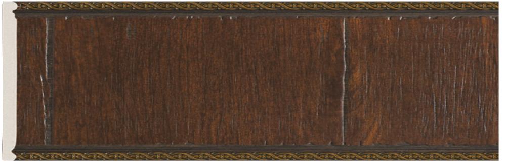 Декоративная панель Decomaster С15-2 (размер 150х7х2400)