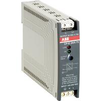 ABB CP-E Блок питания 24/0.75 вход 90-265В AC / 120-370В DC, выход 24В DC /0.75A (1SVR427030R0000)