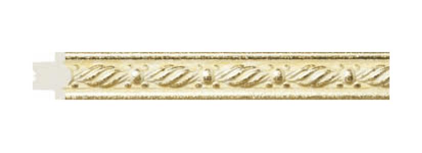 Молдинг для панелей Decomaster 189-36 (13x10x2400)