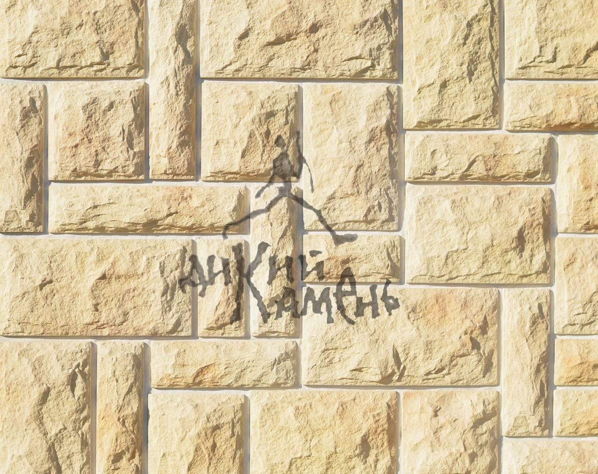 Искусственный камень Дикий камень 141