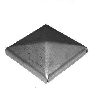 Ковка Заглушка Арт. 15.056 размер 80х80х2 от Stroyshopper