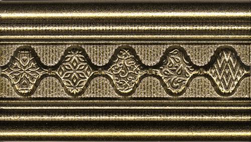 Плитка Aparici Samira Cenefa Ishtar Gold 4-031-5