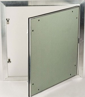 Люк встроенный под плитку ШРВП-2 (498-118-591мм) от Stroyshopper