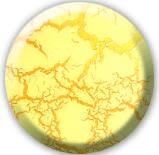 Краска Decomaster Слоновая кость с эффектом трещин - финишное покрытие 258103