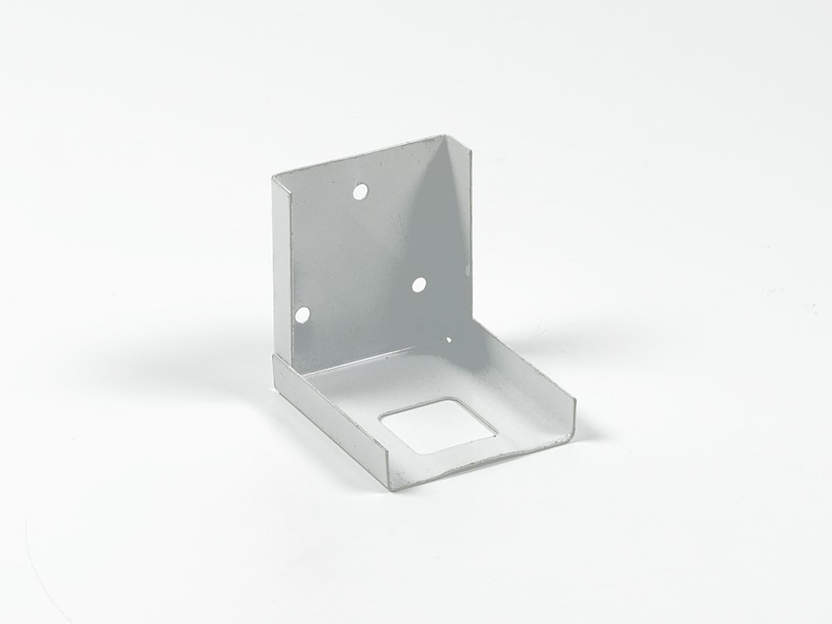 Кронштейн металлический настенный
