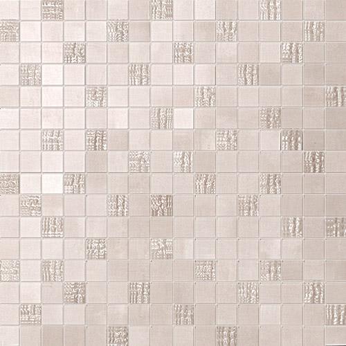 Плитка Fap Frame Mosaico Talc fLGM