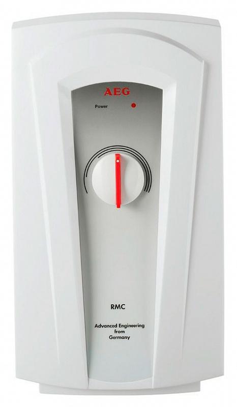 AEG ВодонагревательAEG RMC 55  термопистолет aeg hg560d 441015