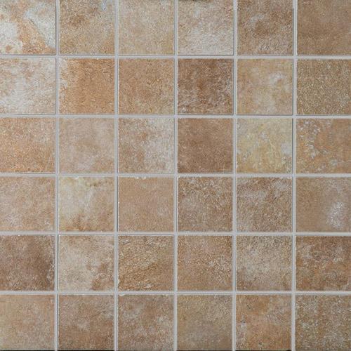 Плитка Colorker Via Terra Mosaico Sabbia 2-007-10