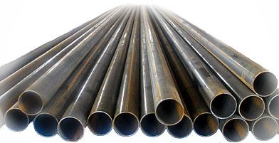 Труба стальная в/г/п, диам. 40 (1 м.п.)