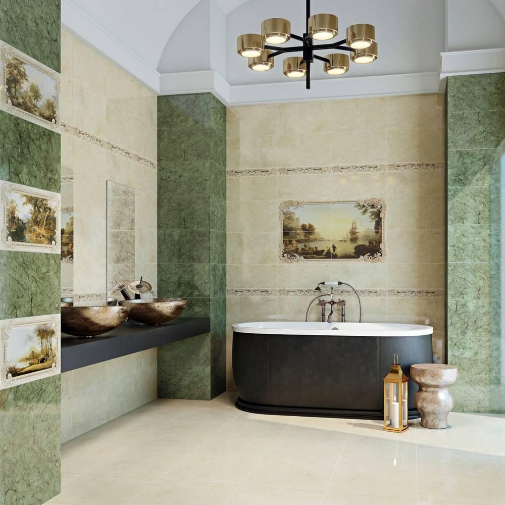Gracia Ceramica Roterdam 1м2