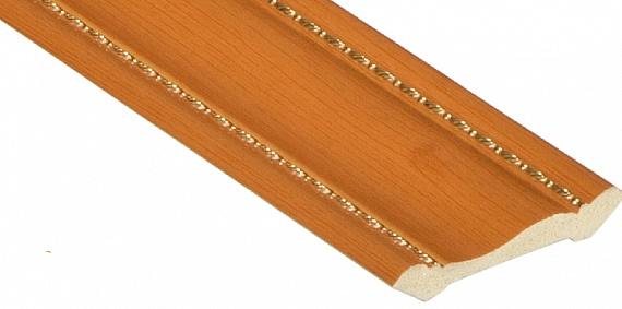 Потолочный карниз Decomaster 179-53 (57x57x2400)