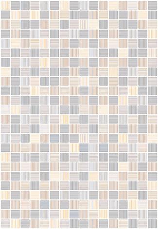 Плитка настенная Керамин Гламур 7С 40х27,5