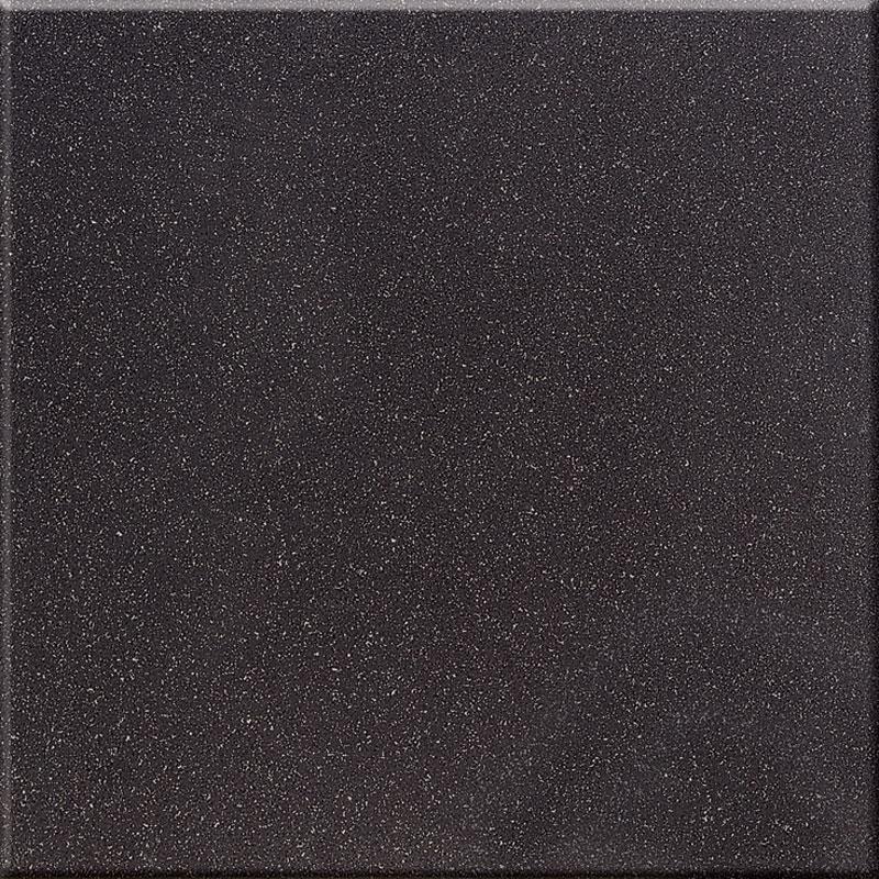 Керамогранит Estima Standart ST10 черный 300х300х8мм
