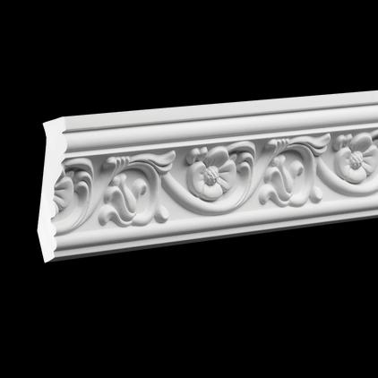 1.50.181 Европласт потолочный карниз