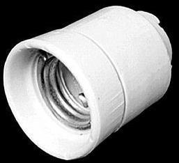 Электрический патрон керамический