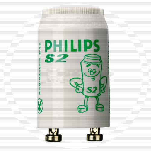 Стартер Philips (Филипс) S2 4-22W