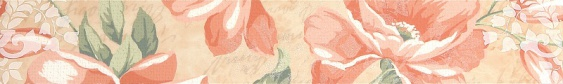 Бордюр Gracia Ceramica Melba beige 50х7,5