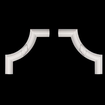1.52.361 Европласт угловой элемент