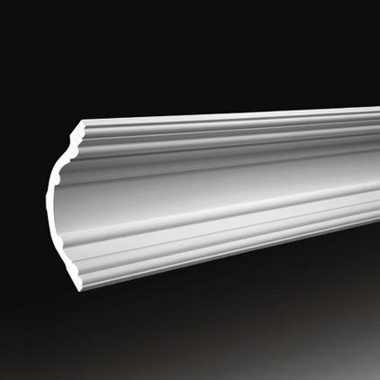 1.50.168 флекс Европласт Потолочный карниз, гибкий от Stroyshopper