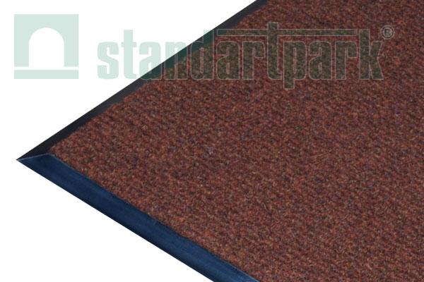 Ворсовое покрытие Цикада 1х1,5 (коричневый (коньяк))