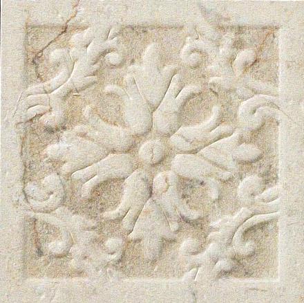 Плитка Vallelunga Classica Tozz. Damasco G92001