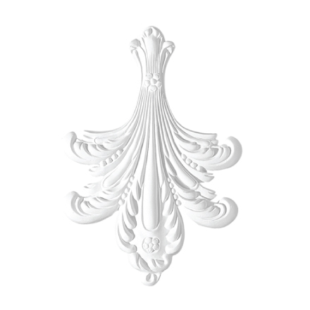 Орнамент Decomaster 66126 (размер 160x225x18)