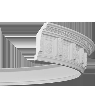1.50.281 флекс Европласт потолочный карниз, гибкий от Stroyshopper
