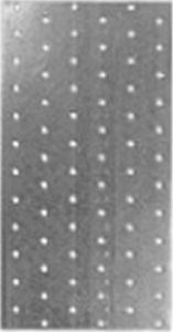 Крепежная пластина 140х55