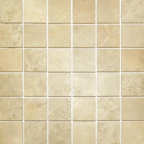 Плитка Casa Dolce Casa Velvet Mosaico Ecru 733783