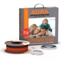 AURA Universal кабель двужильный 80м 1000W (5.0-9.0 м2)