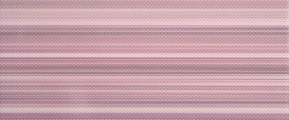 Плитка настенная Gracia Ceramica Rapsodia violet 03 25х60