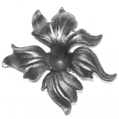 Ковка Цветок Арт. 1301 размер д=160х4 от Stroyshopper